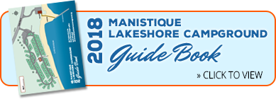 2018 Manistique Area Guide Book